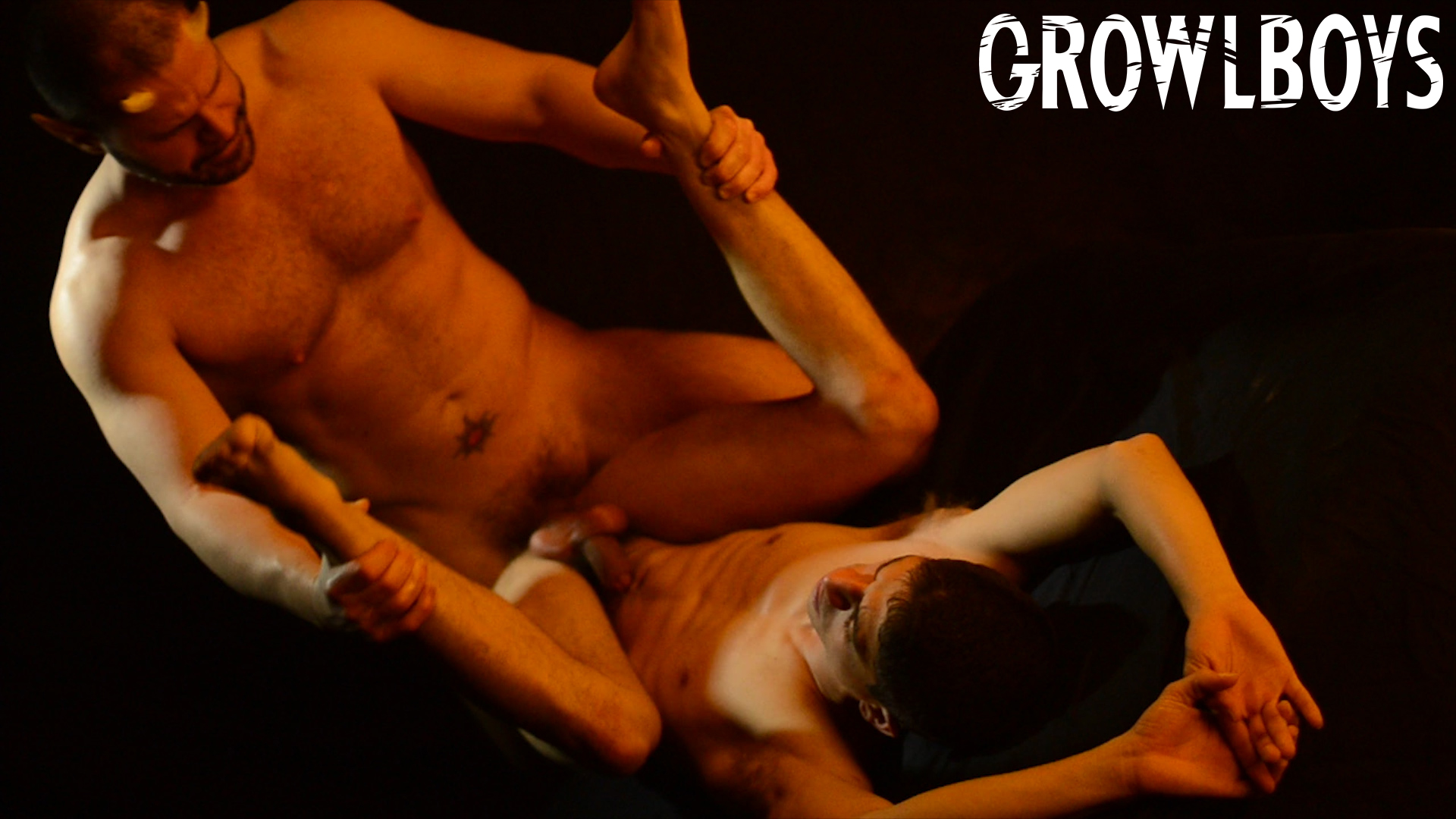Air Porn One pan's cave | growlboys gay transformation porn